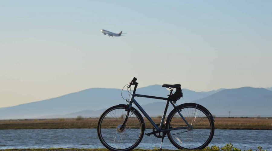 Air Travel with an E-Bike